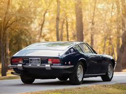 classic maserati ghibli 1970 73 maserati ghibli ss us spec am115 49 classic supercar s s