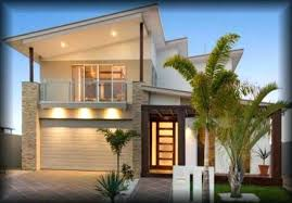 modern single house plans single house design contemporary style home plans in awesome single
