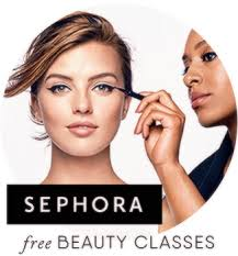 free makeup classes sephora vib beauty insider guide beauty deals daily