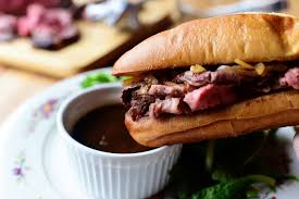 thanksgiving sub sandwich french dip sandwiches the pioneer woman
