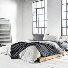 Bloomingdales Bedroom Furniture by Calvin Klein Modern Cotton Strata Marble Bedding Collection