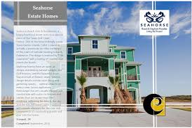 seahorse beach residences architectural design firm