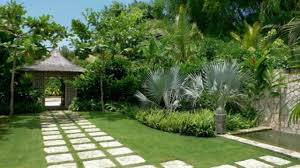 minimalist tropical garden ideas 21 wonderful tropical garden
