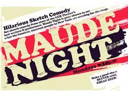 maude night ucb u0027s sketch comedy house teams ucb theatre