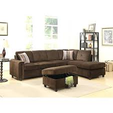 Reversible Sectional Sofa Belleville Sectional Sofa Acme Furniture Reversible Sectional