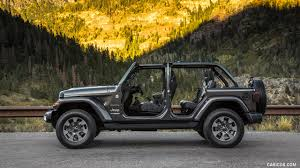jeep sahara 2018 jeep wrangler sahara hd wallpaper 3