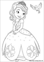 623 coloring pages disney images