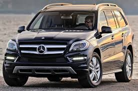 used 2016 mercedes benz gl class suv pricing for sale edmunds
