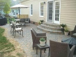 concrete steps lowes anchor block design home decor zoom bloc