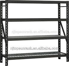 Edsal Shelving Parts by Metal Storage Shelves Parts Storage Decorations