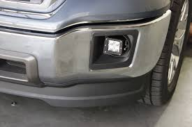 2015 gmc sierra fog lights 2014 gmc sierra fog light mounting brackets ici innovative