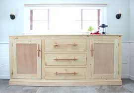Buffet Sideboard Hutch 15 Photo Of White Sideboard Cabinets