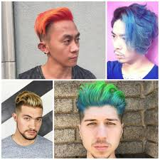 hair color ideas for men for 2017 men u0027s hairstyles and haircuts