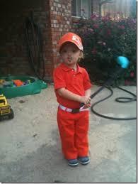 Toddler Golfer Halloween Costume Rickie Fowler Halloween Costumes Rickie