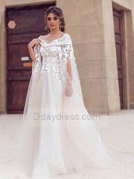 maternity wedding dress save one classic bateau neck lace maternity wedding dress with