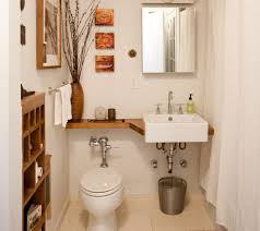 bathroom decor ideas 15 small bathroom decorating ideas on a budget coco29