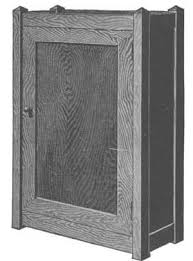 Mission Style Curio Cabinet Plans 104 Best Mission Furniture Plans Images On Pinterest Furniture