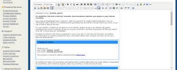 whmcs v6 2 2 u2013 template e mail traduzido e customizado