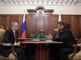 Russian Cabinet Kremlin Says Head Of Chechnya To Remain Despite Talk Of Quitting
