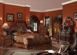 Dark Cherry Armoire Bedroom Cool Ideas For Bedroom Decoration Using 5 Drawer