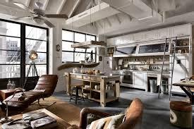 industrial kitchen furniture stunning industrial style kitchen furniture picture design cool