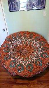 Diy Papasan Cushion Cover by Diy Papasan Cushion U2013 Half Priced Hippie