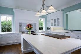 classic and trendy 45 gray and white kitchen ideas 20 white quartz countertops inspire your kitchen renovation