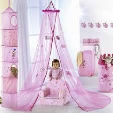 deco chambre princesse déco de chambre de princesse voile de rêve principessa décorer