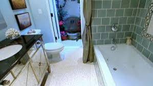design for small bathroom small bathroom design tips hgtv