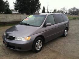 used car honda odyssey the car connection s best used car finds for march 1 2013