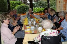 Klinikum Bad Hersfeld Kümmerer Zuhörer Helfer Die U201egrünen Damen U201c Vom Klinikum Bad