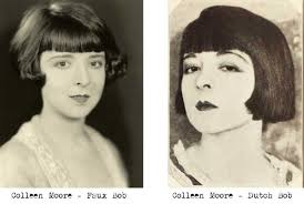 christian back bob haircut 1920s hairstyles the bobbed hair phenomenon of 1924 glamourdaze