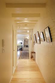 fine apartment building hallway paint colors and door near railing