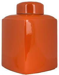 orange kitchen canisters orange kitchen canisters kitchen ideas