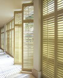 tracked shutters sliding wooden track for interior patio doors uk