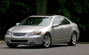100 acura rl 2005 service and repair manuals service u0026
