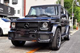 mercedes g class all black mercedes g63 amg all black on hre performance wheels benztuning