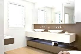 Bamboo Bath Vanity Cabinet Bathroom Oak Floating Vanity Cabinets With Double Sink And For