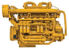 toromont cat cat u003csup u003e u003c sup u003e 3512c industrial diesel engine