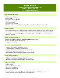 resume formating cover letter best example of resume format best sample resume cover letter sample job resume format amp write the best template tbwlwfogbest example of resume format