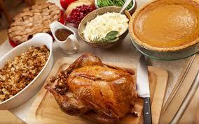 cómo preparar una buena cena de acción de gracias thanksgiving day