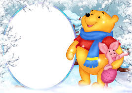 winter clipart winnie pooh pencil and in color winter clipart