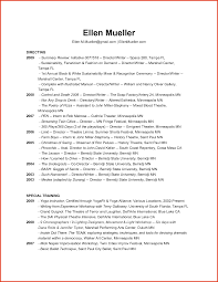 esthetician resume examples resume example and free resume maker