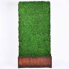 green hedge prop 4 x 8 x 1 rentals garden outdoor rentals