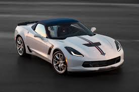 year corvette made 2016 model year corvette numbers released national