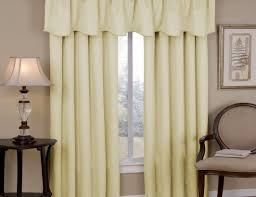 Kitchen Valance Ideas by Inspirational Picture Of Favored Cream Linen Curtains Stunning