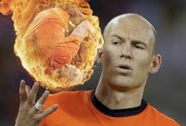 Robben Meme - world cup memes arjen robben curled into a ball who ate all the