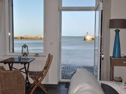 chambre d hote vue mer normandie front de mer vue d exception charme cheminée et confort haut de