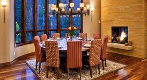 home design blog u2013 round table dining room ideas