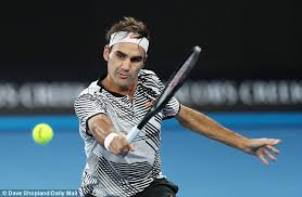 Match Ticket Racket Australian Open Tickets To Roger Federer And Rafael Nadal Daily